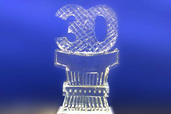 30 On Pedestal 319