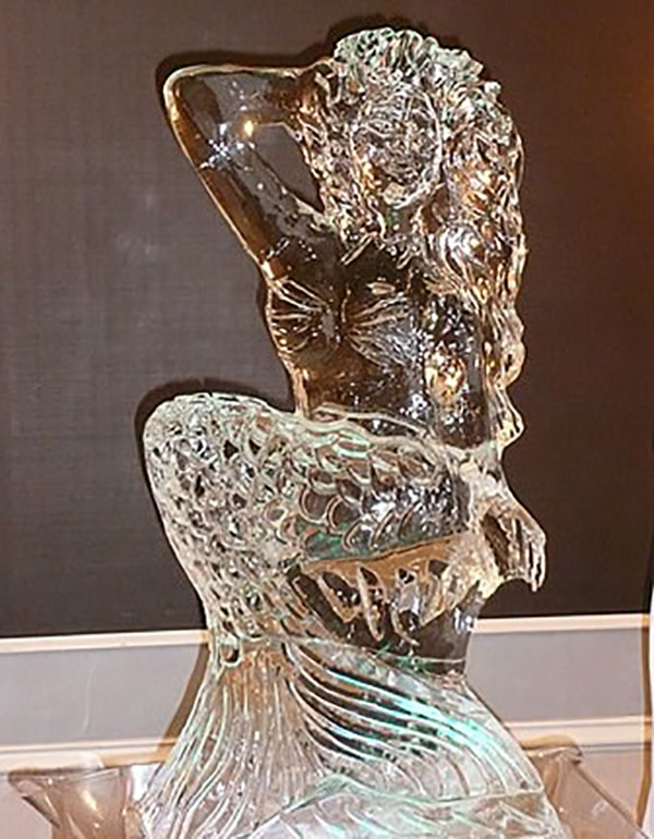 Mermaid-Centerpiece