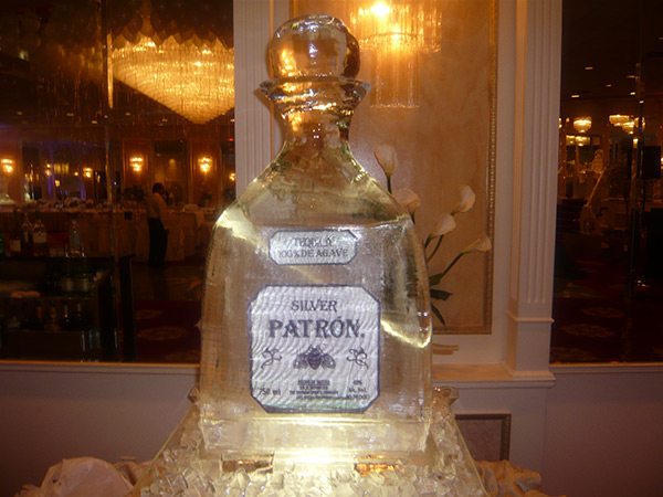 Patron-Bottle