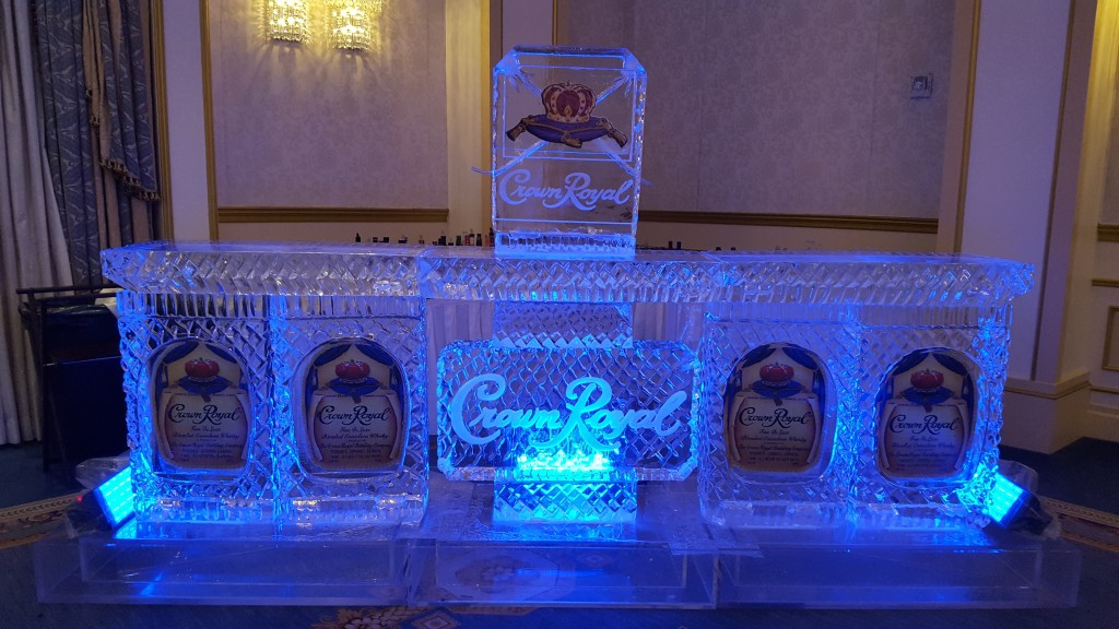 Crown Royal Bar