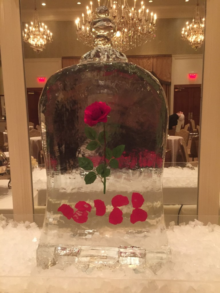 015 Rose Freeze-In