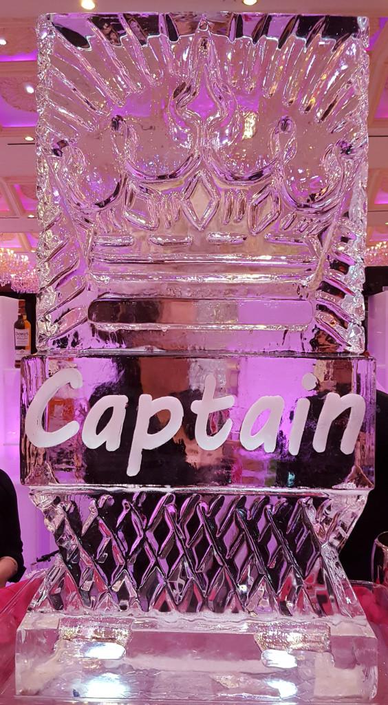 Captain Crown