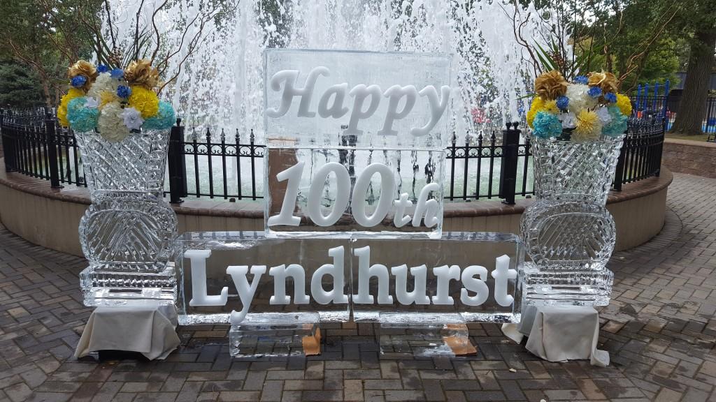 100 Lyndhurst Centennial 660
