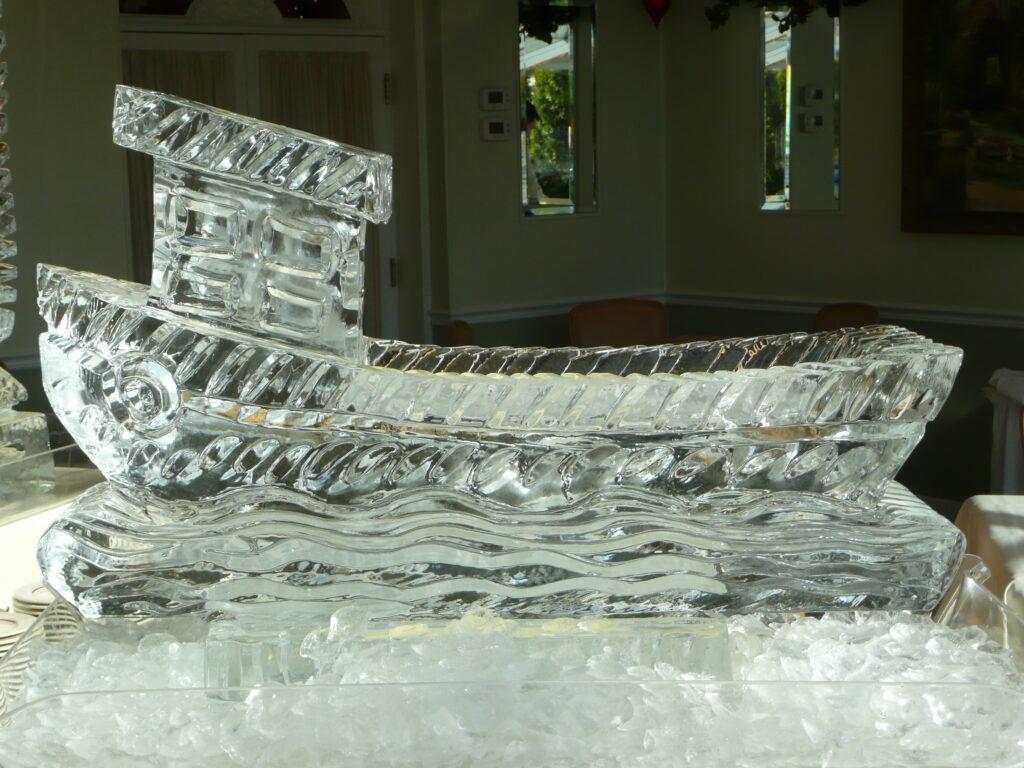 Shrimp Boat-No Net